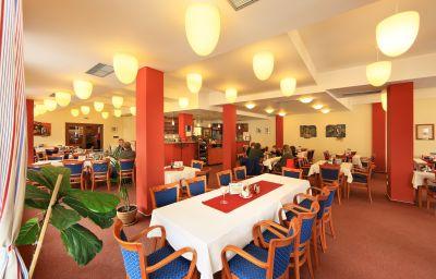 Restaurant/breakfast room Zavis z Falkenštej
