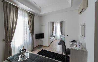 Double room (superior) Artemisia Palace
