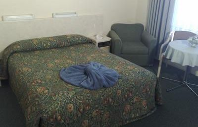 Room SAPPHIRE CITY MOTOR INN Inverell (State of New South Wales)