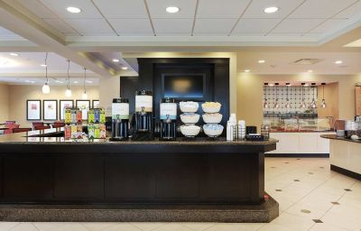 Restaurant Hilton Garden Inn Atlanta Airport North