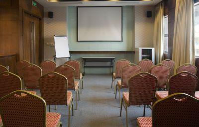 Sala congressi Holiday Inn Express SHANGHAI JINQIAO CENTRAL