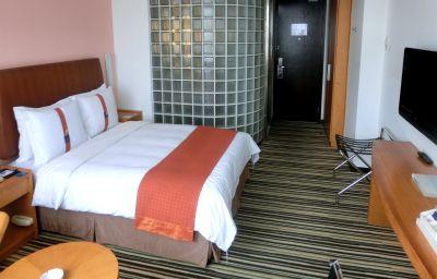 Camera Holiday Inn Express SHANGHAI JINQIAO CENTRAL