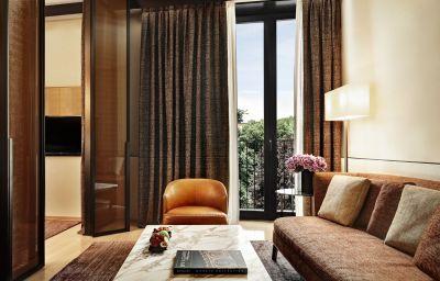 Suite Bulgari Hotels & Resorts Milano