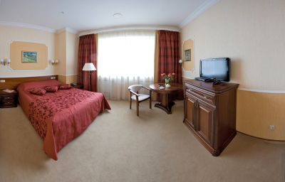 Doppelzimmer Komfort Gostiny Dom