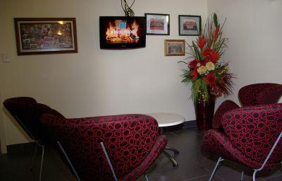 Hotel bar Abbots Hamilton - Hotel and Conference Centre