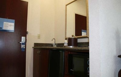 Suite Hampton Inn - Suites Cleveland-Mentor Mentor (Ohio)
