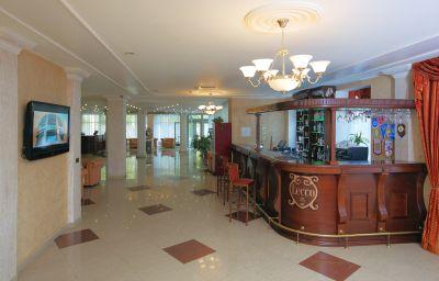 Hotel bar Lecco