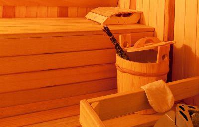 Sauna Lecco