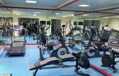 Fitness Mutrah Hotel Muscat