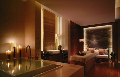 Massage room Shangri-La China World Summit Wing,Beijing Beijing (Beijing Municipality)