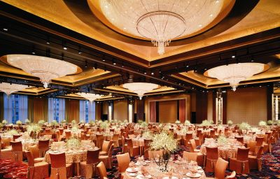 Banqueting hall Shangri-La China World Summit Wing,Beijing Beijing (Beijing Municipality)