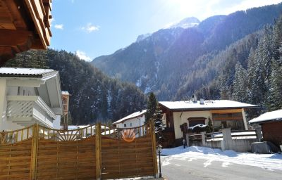Info Appartement Philipp Pension Längenfeld (Tyrol)