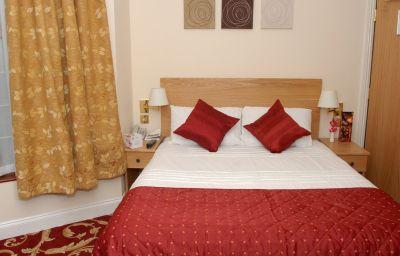 Habitación Best Western Ilford