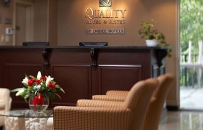 Hall Quality Hotel & Suites Langley Langley (British Columbia)