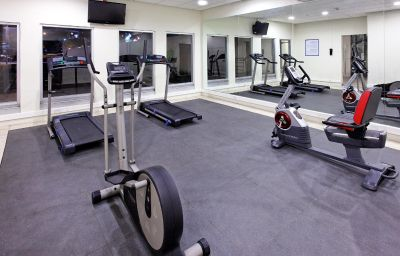 Wellness/Fitness Holiday Inn Express SAN PEDRO SULA