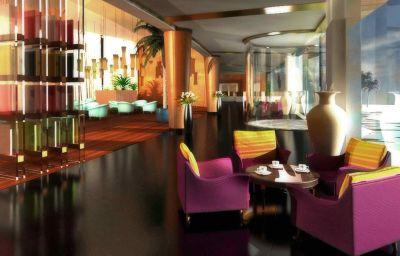 Hotel bar Sofitel Al Khobar the Corniche