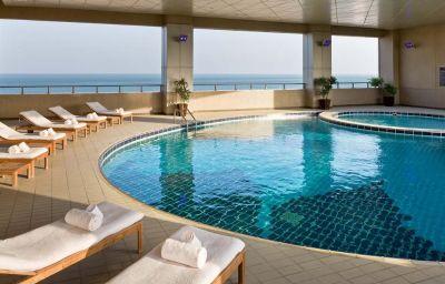 Wellness/fitness Sofitel Al Khobar the Corniche