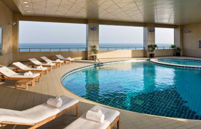 Wellness/fitness Sofitel Al Khobar the Corniche