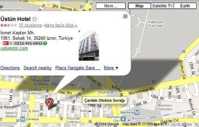 Info Izmir