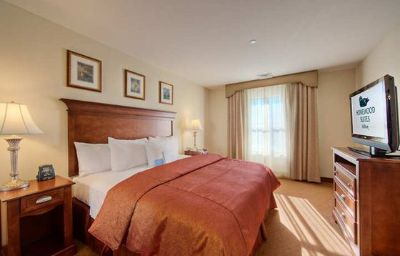 Suite Homewood Suites by Hilton East Rutherford - Meadowlands NJ East Rutherford (New Jersey)