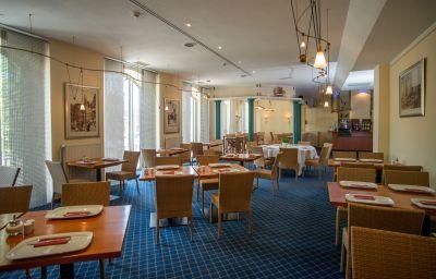 Sala colazione Star Inn Hotel Premium Bremen Columbus