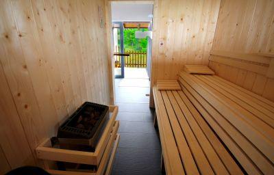 Sauna hotel12