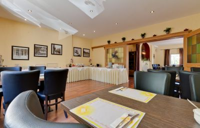 Restaurant Zur Krone Garni-Hotel