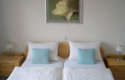 Einzelzimmer Standard Kleine Kalmit Gästehaus