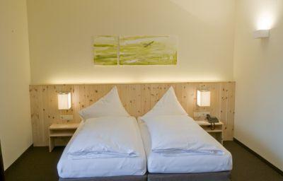 Double room (standard) Der Waldhof