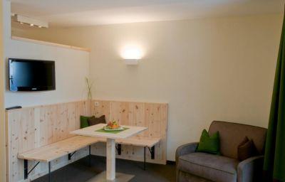 Room Der Waldhof