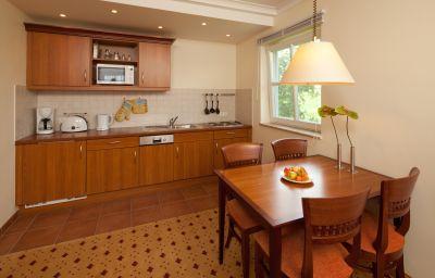 Apartment Balmer See -  Hotel•Golf•Spa Ferienwohnungen