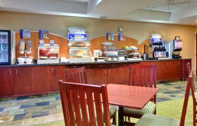 Restaurant Holiday Inn Express & Suites EDMONTON NORTH