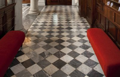 Lobby NH Collection Firenze Porta Rossa