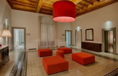 Interior view NH Collection Firenze Porta Rossa Florence (Firenze)