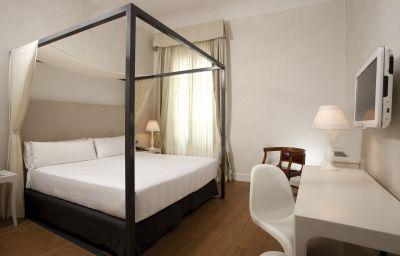 Junior suite NH Collection Firenze Porta Rossa