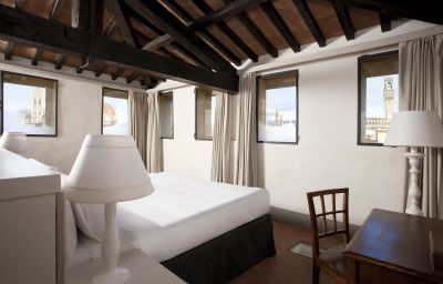 Suite NH Collection Firenze Porta Rossa Florence (Firenze)