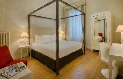 Business room NH Collection Firenze Porta Rossa