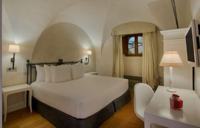 Business room NH Collection Firenze Porta Rossa Florence (Firenze)