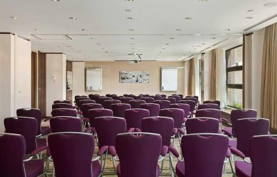Conference room Hilton The Hague