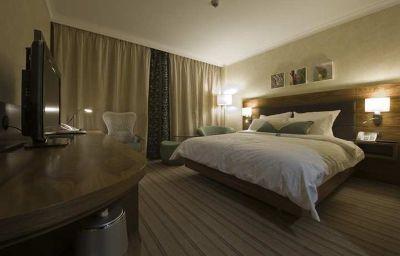 Room Hilton Garden Inn Krakow
