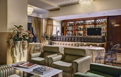 Hotel bar Eliseo