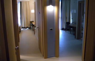 Habitación Quality Hotel San Martino