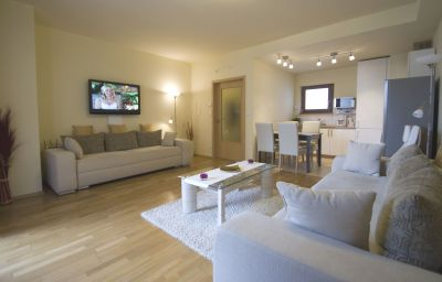 Suite Trendy Apartments
