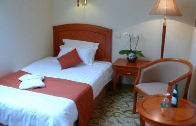 Single room (standard) Bellevue Conference & Wellness