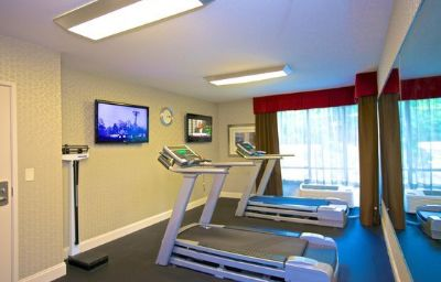 Fitness Holiday Inn CHATTANOOGA - HAMILTON PLACE Chattanooga (Tennessee)
