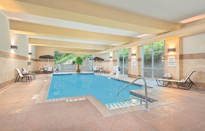 Piscina Holiday Inn CHATTANOOGA - HAMILTON PLACE
