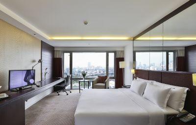 Camera doppia (Comfort) Eastin Hotel Makkasan Bangkok