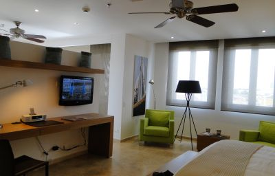 Suite Movich Cartagena de Indias Cartagena (Bolivar)