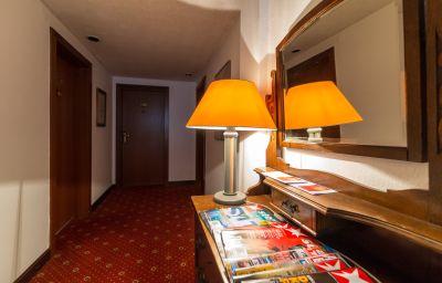 Interni hotel Thermenhotel
