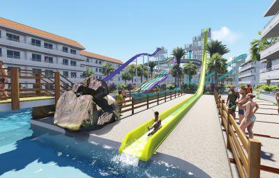 Piscina BH Mallorca Hotel